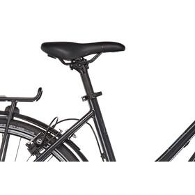 Kalkhoff Voyager HS - Vélo de trekking Femme - Trapez bleu